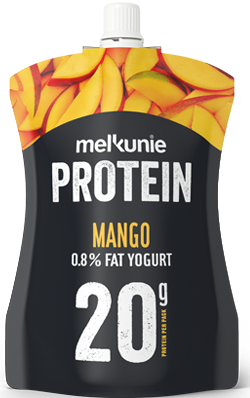 PROTEIN Yoghurt Mango on-the-go