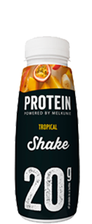 PROTEIN Shake Tropical